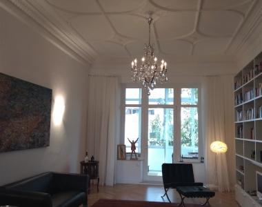 Instandsetzung – Altbremer Haus